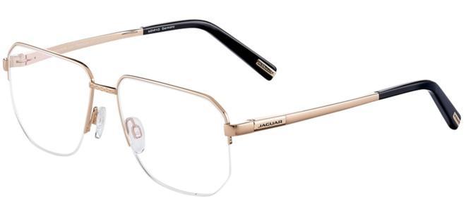 Jaguar eyeglasses 5818