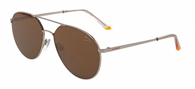 Jaguar zonnebrillen 7593