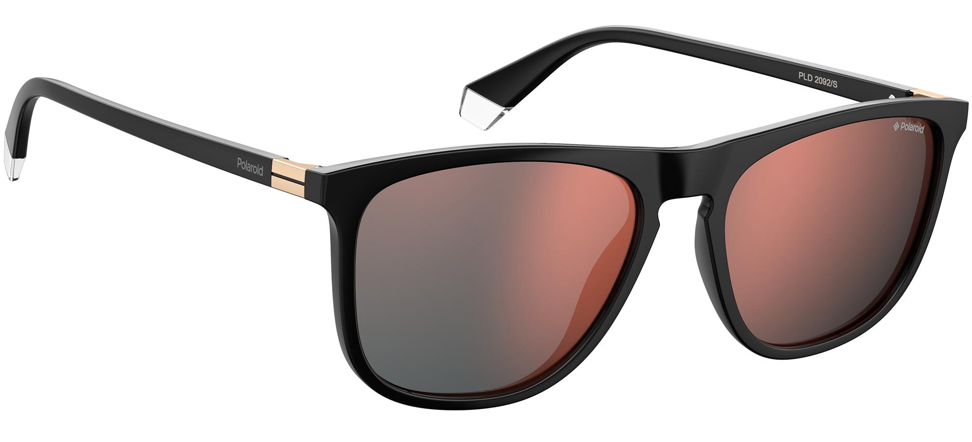 One Size Polaroid Mens PLD 1015//S Sunglasses Havana//Green Polarized