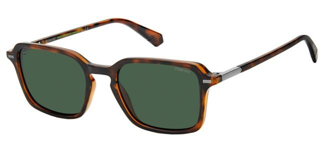 Polaroid sunglasses PLD 2110/S SUSTAINABLE COLLECTION