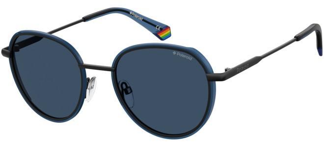 Polaroid solbriller PLD 6114/S