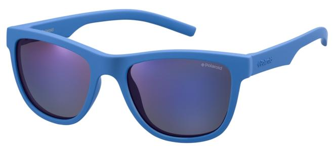 Polaroid sunglasses PLD 8018/S KIDS