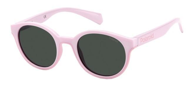 Polaroid solbriller PLD 8040/S KIDS