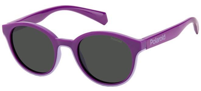 Polaroid sunglasses PLD 8040/S KIDS