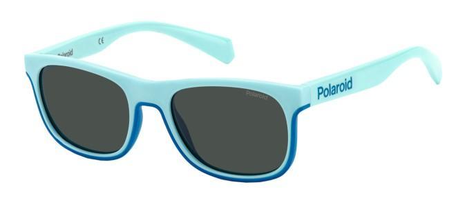 Polaroid zonnebrillen PLD 8041/S KIDS
