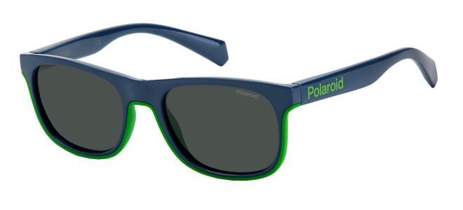 Polaroid solbriller PLD 8041/S KIDS