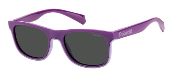 Polaroid sunglasses PLD 8041/S KIDS