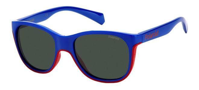 Polaroid solbriller PLD 8043/S KIDS