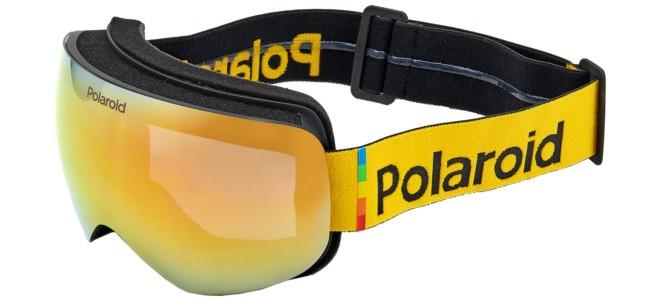 Polaroid skibrillen PLD MASK 01
