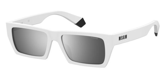Polaroid sunglasses PLD MSGM 1/G