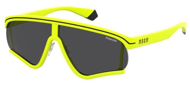 Polaroid solbriller PLD MSGM 2/G