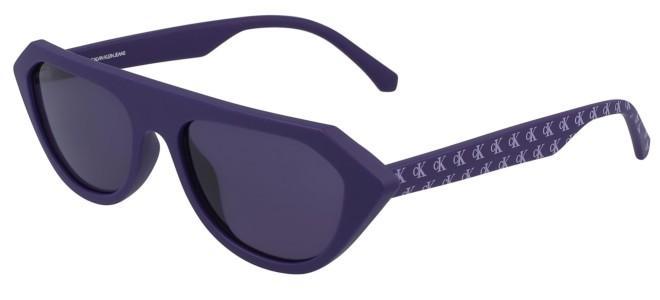 Calvin Klein Jeans solbriller CKJ19516S