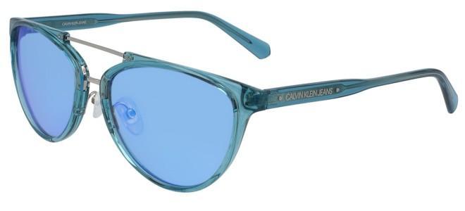Calvin Klein Jeans solbriller CKJ19518S