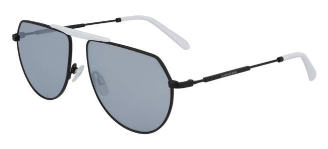 Calvin Klein Jeans solbriller CKJ20215S