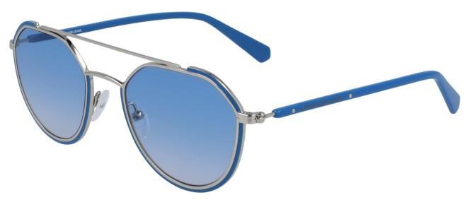 Calvin Klein Jeans zonnebrillen CKJ20301S