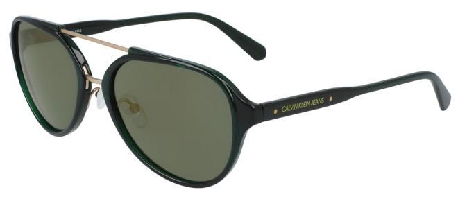Calvin Klein Jeans zonnebrillen CKJ20502S