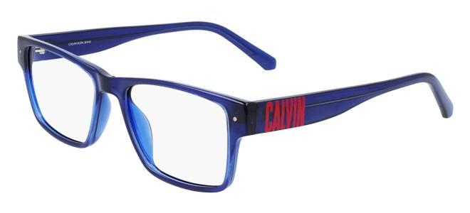 Calvin Klein Jeans briller CKJ20635
