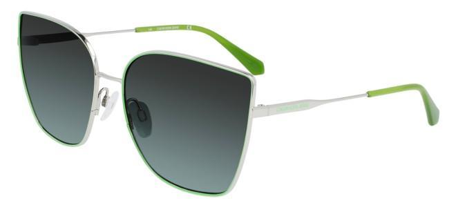 Calvin Klein Jeans solbriller CKJ21213S