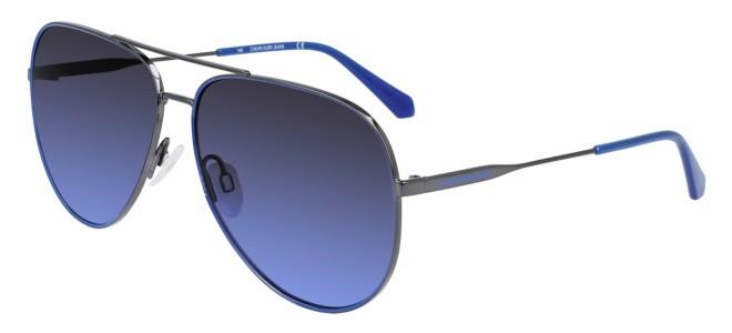 Calvin Klein Jeans solbriller CKJ21214S