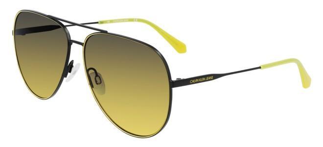 Calvin Klein Jeans zonnebrillen CKJ21214S