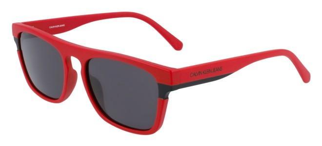 Calvin Klein Jeans zonnebrillen CKJ21601S