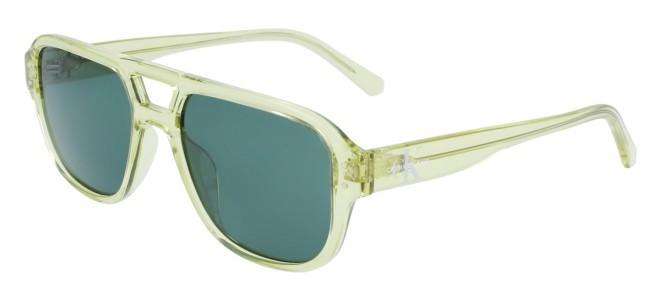 Calvin Klein Jeans zonnebrillen CKJ21603S