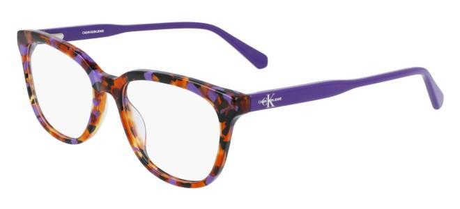 Calvin Klein Jeans briller CKJ21607