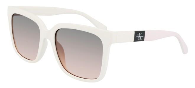 Calvin Klein Jeans solbriller CKJ21617S