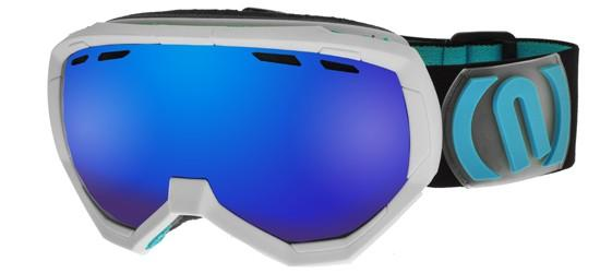 Neon goggles SHOT