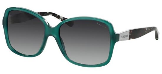 Ralph by Ralph Lauren RA 5165 TURQUOISE HAVANA/GREY SHADED