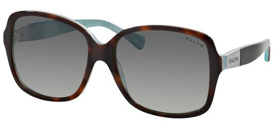 Ralph by Ralph Lauren RA 5165 HAVANA TURQUOISE/GREY SHADED