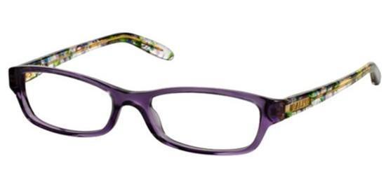 Ralph eyeglasses RA 7040