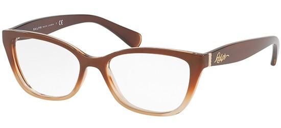 Ralph eyeglasses RA 7087
