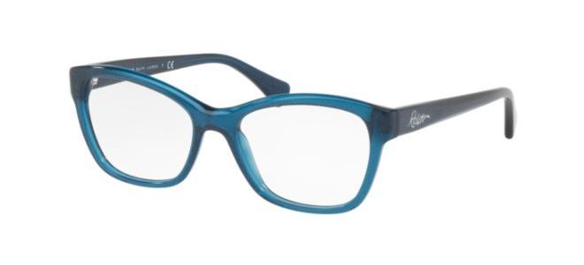 Ralph eyeglasses RA 7095