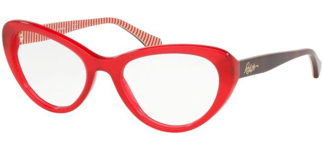 Ralph eyeglasses RA 7107