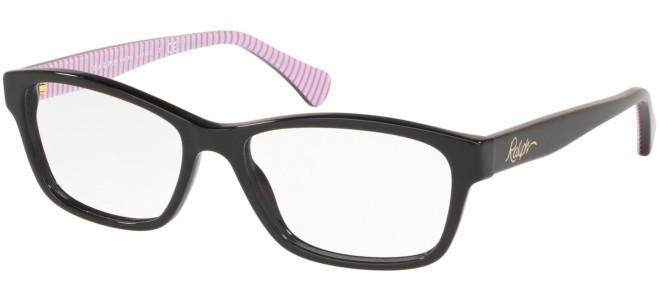 Ralph eyeglasses RA 7108