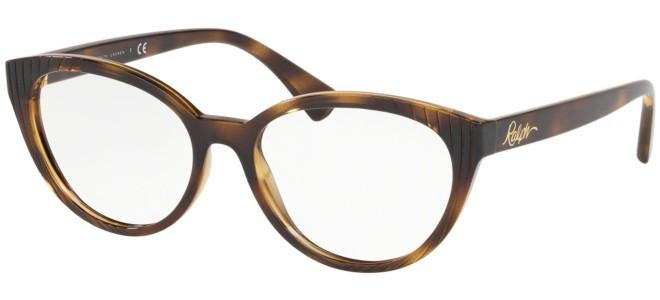 Ralph eyeglasses RA 7109