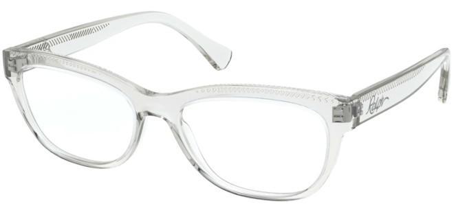 Ralph eyeglasses RA 7113