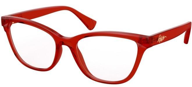 Ralph eyeglasses RA 7118