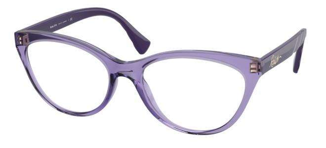 Ralph eyeglasses RA 7129