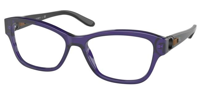 Ralph Lauren eyeglasses RL 6210Q