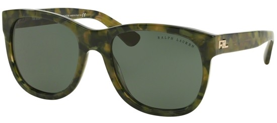 Ralph Lauren solbriller THE NEW RICKY RL 8141