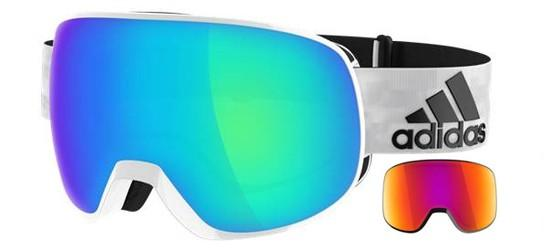 Adidas skibrillen PROGRESSOR PRO PACK AD83