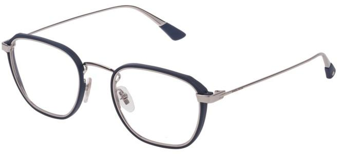 Police eyeglasses FLOAT 3 VPL802N