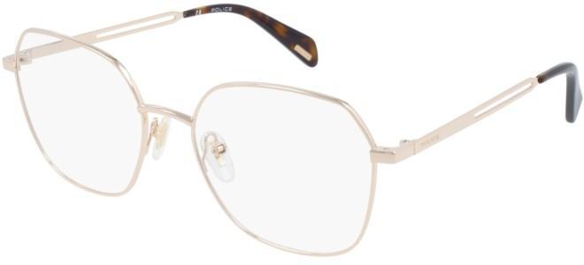 Police eyeglasses HARMONICA 2 VPLA92