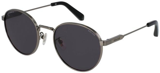 Police zonnebrillen LEWIS 01 SPLA22 POLICE X LEWIS HAMILTON