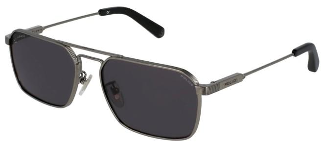 Police zonnebrillen LEWIS 02 SPLA23 POLICE X LEWIS HAMILTON