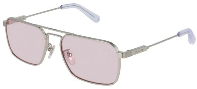 Police lunettes de soleil LEWIS 02 SPLA23 POLICE X LEWIS HAMILTON