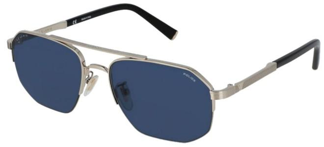 Police zonnebrillen LEWIS 04 SPLA25 POLICE X LEWIS HAMILTON