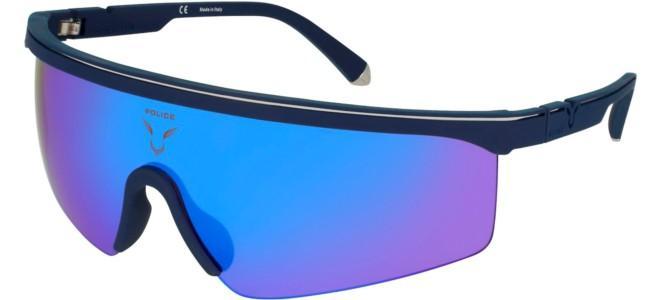 Police zonnebrillen LEWIS 07 SPLA28 POLICE X LEWIS HAMILTON